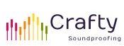 Craftysoundproofing logo