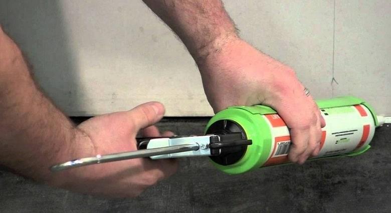 green glue alternative