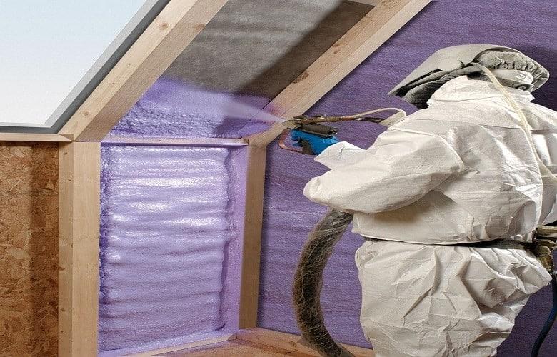 Soundproofing Spray Foam: Does Spray Foam Insulation Reduce Noise?